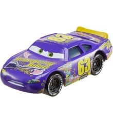 Cars 3 - Die Cast - Lee Revkins (FLM14)