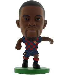 Soccerstarz - FC Barcelona Nelson Semedo - Home Kit (2020 version)