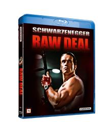 Raw Deal BluRay