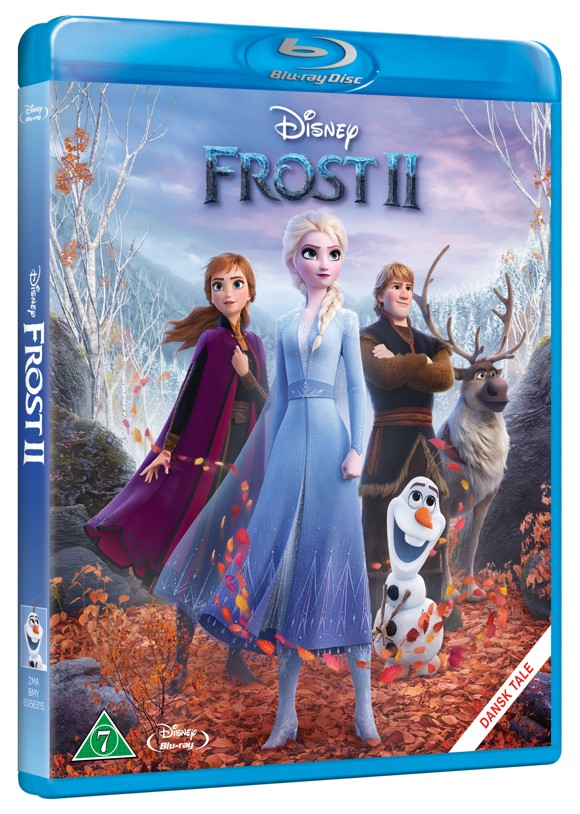 Disney Frost 2 / Frozen 2