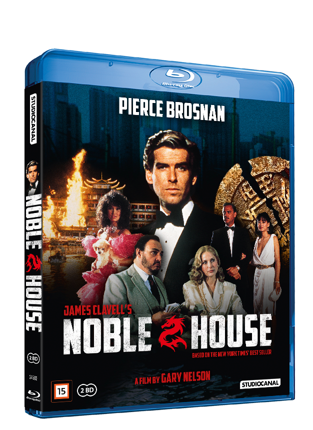 Noble House Bd