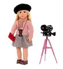 Our Generation - Katleen - Director Doll  (731288)