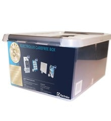 Electrolux - ECB2 Carefree Box
