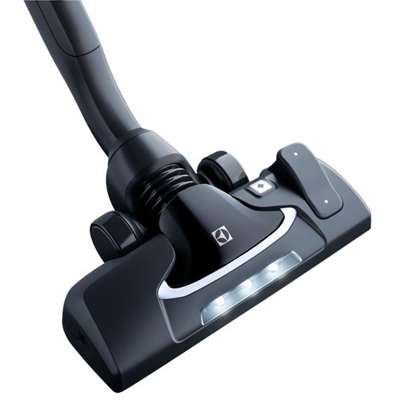Electrolux - ZE141  Flowmotion LED Combi Nozzle