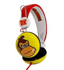 OTL - Teen Headphones - Donkey Kong