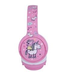 OTL Peppa Pig  - Junior Bluetooth Headphones