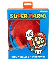 SUPER MARIO - Junior Bluetooth
