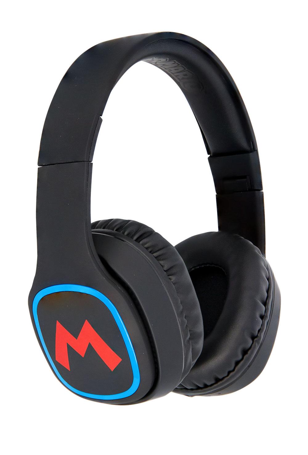 OTL - Junior Wireless Headphones - Super Mario (856531)