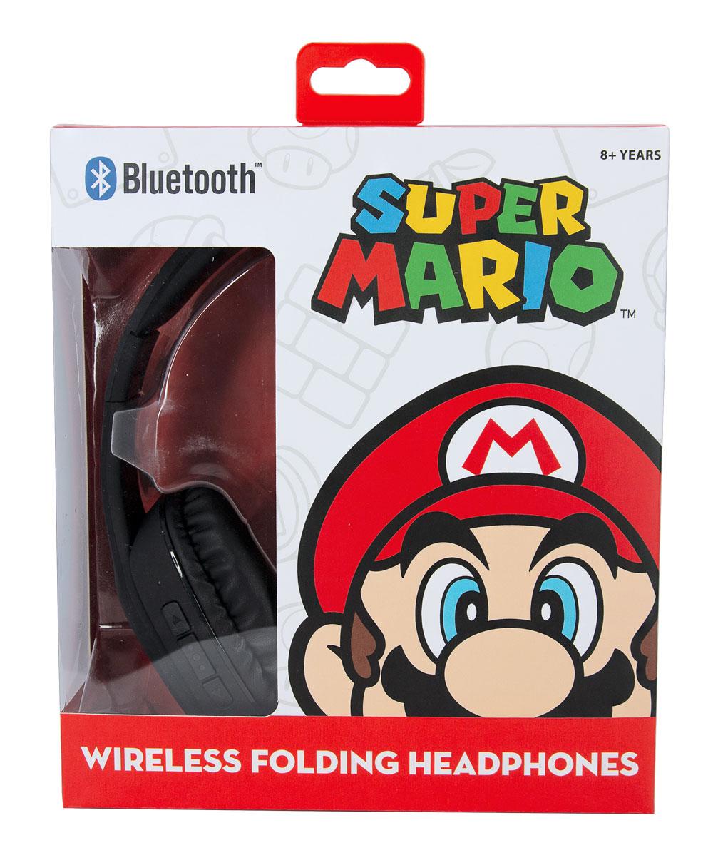 Super Mario Icon - Teen Bluetooth
