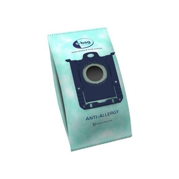 Electrolux - E206S  Anti-Allergy  Vacuum Bag - 4 pcs