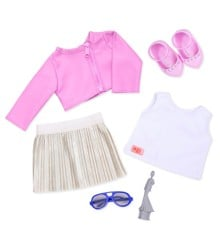 Our Generation - Winning Wardrobe Dolls Clothing (730387)