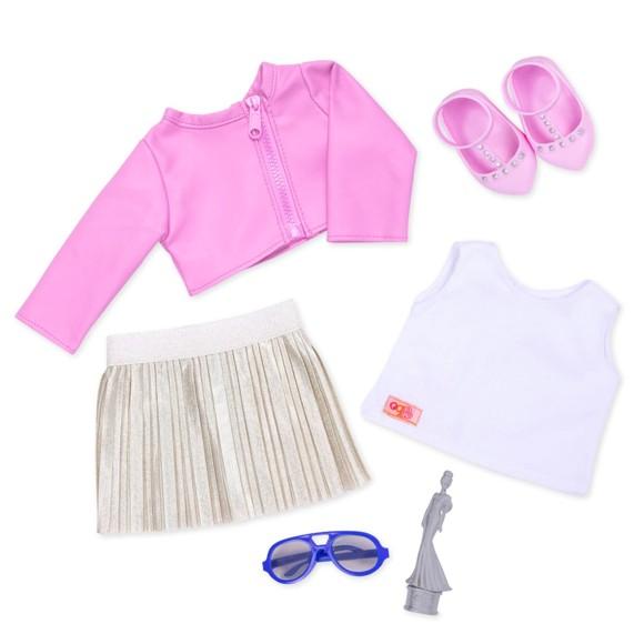 Our Generation - Winning Wardrobe Dolls Clothing (730387)