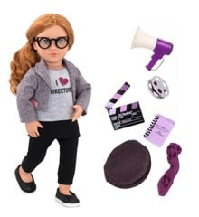 Our Generation - Mienna Director Doll (731244)