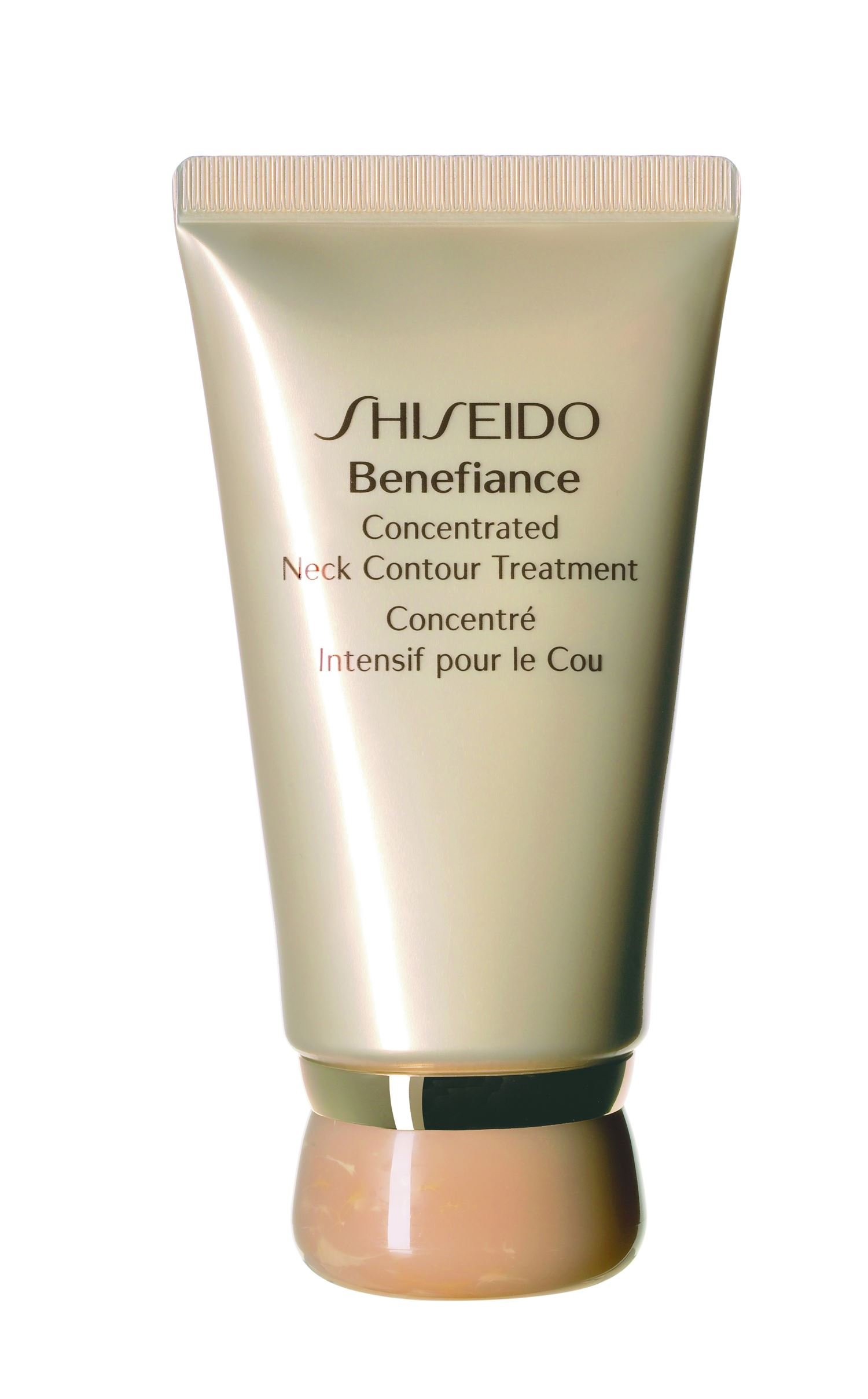 Shiseido - Benefiance Concentrate Neck Contour Treatment 50 ml