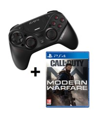 Astro - C40 TR Controller + Call of Duty: Modern Warfare bundle (controller+game)