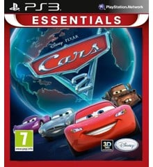 Cars 2: The Videogame (Essentials)