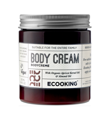 Ecooking - Body Cream 250 ml