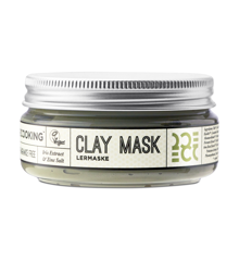 Ecooking - Clay Mask 100 ml