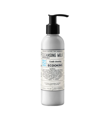 Ecooking - Cleansing Milk 200 ml