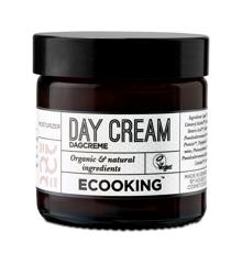 Ecooking - Dagcrème 50 ml