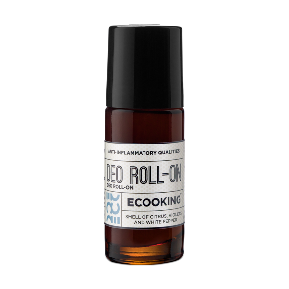 Ecooking - Deo Roll-on 50 ml