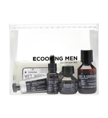 Ecooking - Men Starter Kit