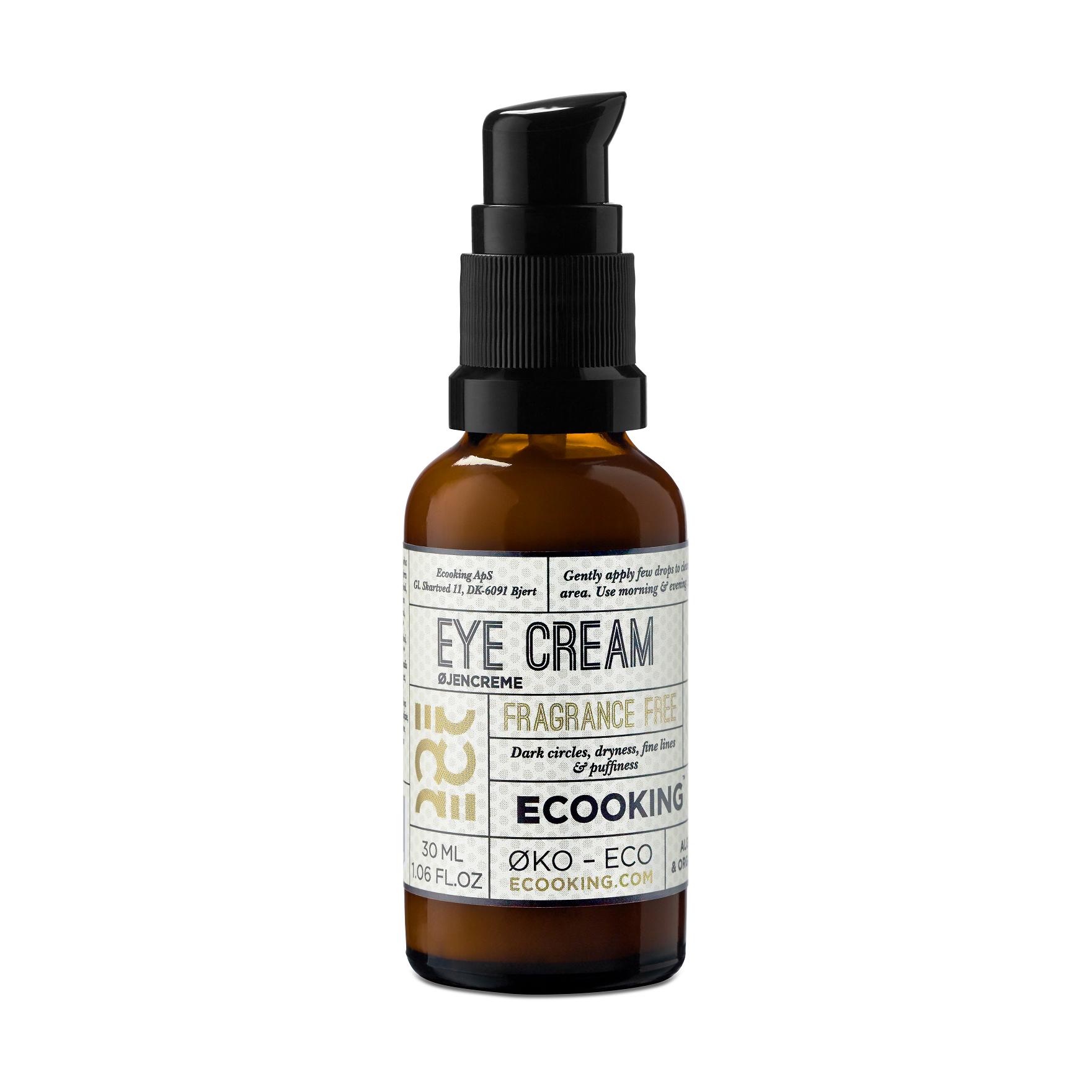 Ecooking - Augencreme 30 ml