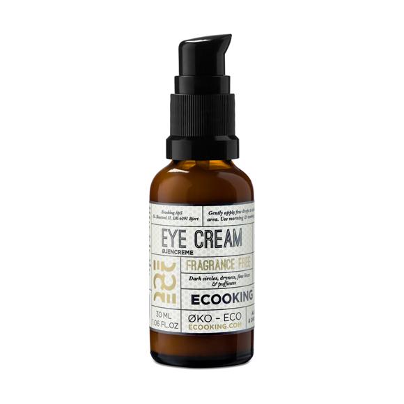 Ecooking - Eye Cream 30 ml