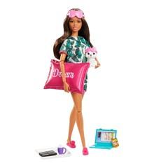 Barbie - Wellness Doll - Dream (GJG58)