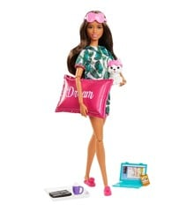 Barbie - Welness - Dream Dukke (GJG58)