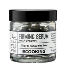 Ecooking - Firming Seerumi Kapselit 60 kpl