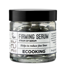 Ecooking - Firming Serum Capsules 60 pcs