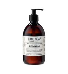 Ecooking - Håndsåpe 500 ml