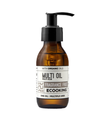 Ecooking - Multi Öl Parfümfrei 100 ml