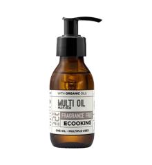 Ecooking - Multi Olie Geurvrij 100 ml