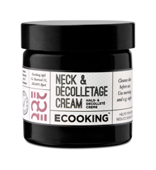 Ecooking - Neck & Décollete Cream 50 ml