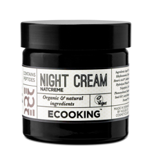 Ecooking - Night Cream 50 ml