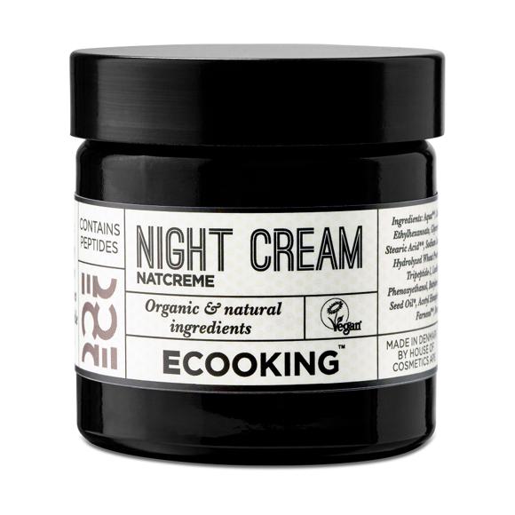 Ecooking - Night Cream 50 ml