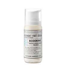 Ecooking - Overnight Foot Cream 100 ml