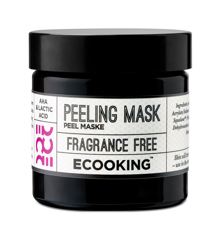 Ecooking - Peeling Mask 50 ml