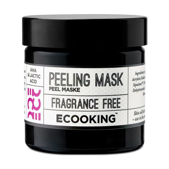 Ecooking - Peeling Mask 50 ml
