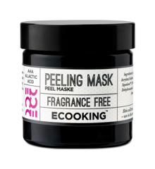 Ecooking - Peeling Masker 50 ml