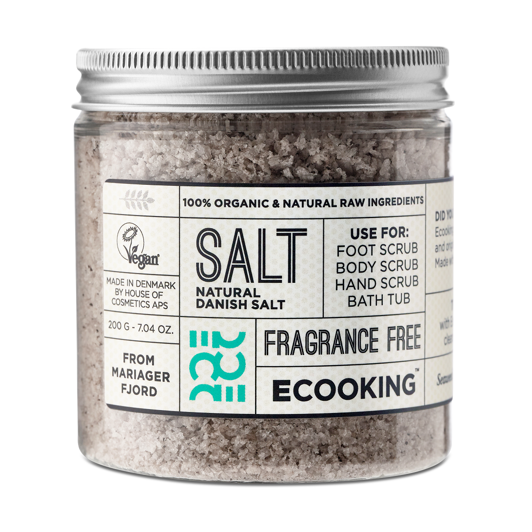 Ecooking - Salt 200 g