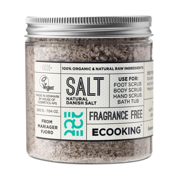 Ecooking - Salt 200 g