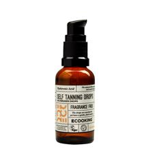 Ecooking – Brúnkudropar 30 ml