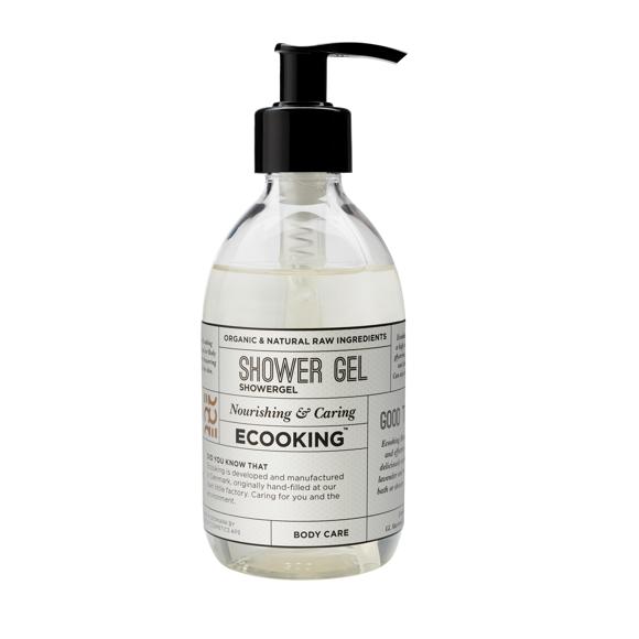 Ecooking - Shower Gel 300 ml