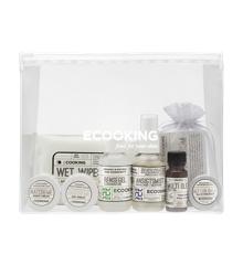 Ecooking - Starter Kit m. Cleansing Gel