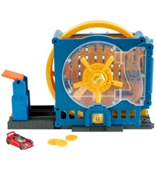 Hot Wheels - Super Bank Blast-Out