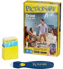 Pictionary Air (Dansk) (GPL51)
