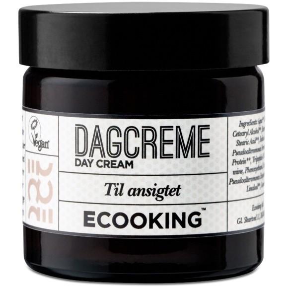 Ecooking - Dagcreme 50 ml